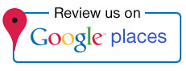Google Places Review