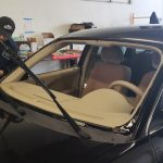 Auto Glass Replacement in Arlington