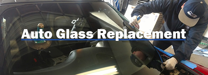 Redmond Auto Glass Replacement