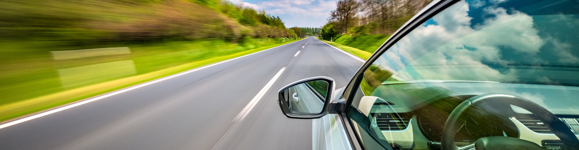Auto Rear View Mirror Installation & Repair Service in Snohomish