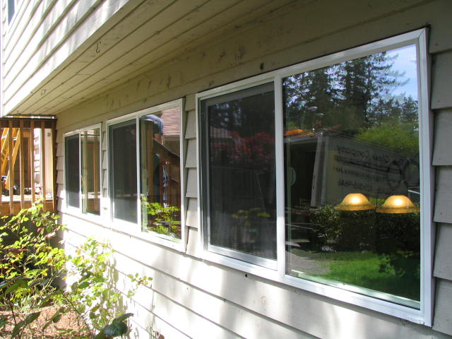 Dependable Residential Window Installation, Replacement & Repair Service in Mountlake Terrace