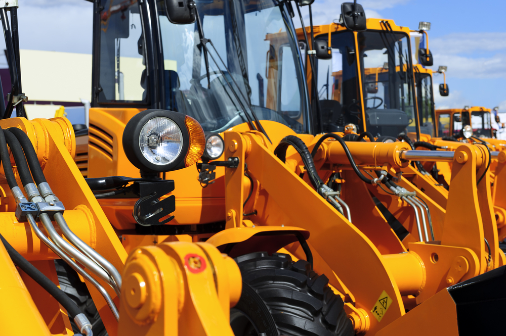Do You Need Help With Heavy Equipment Glass Installation & Repair Service in Everett?