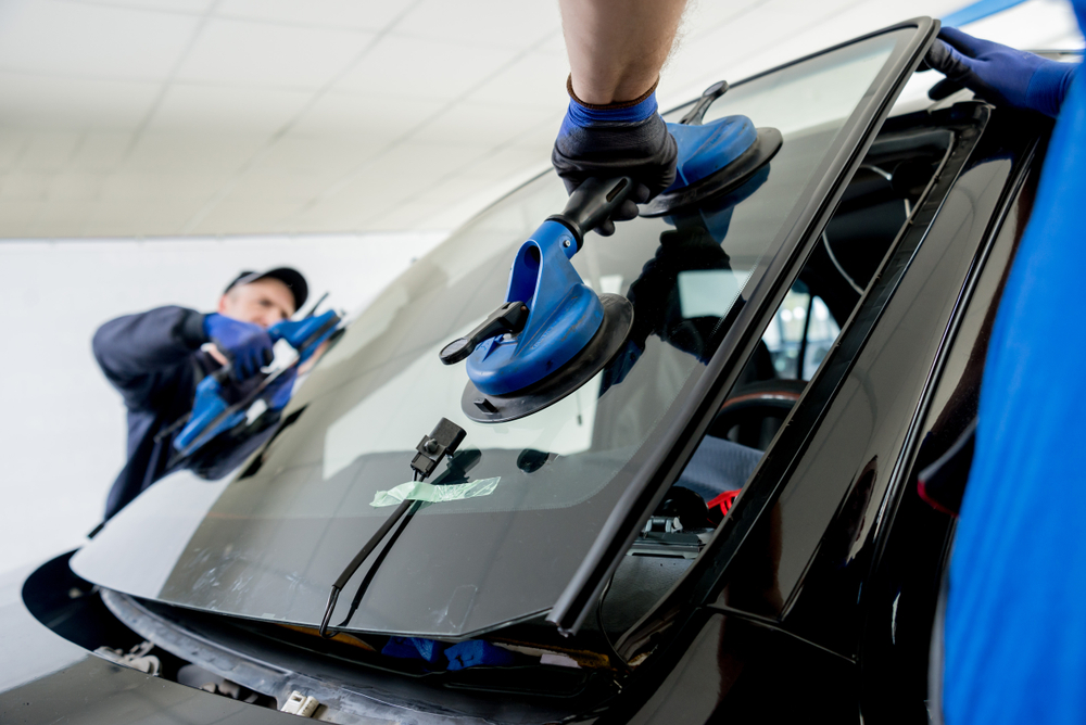 Understanding Windshield Calibration Installation & Repair Service in Sammamish