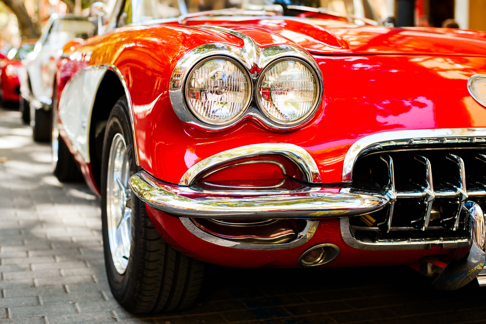 Choose Carefully Your Old Car & Classic Windshield Replacement in Mountlake Terrace