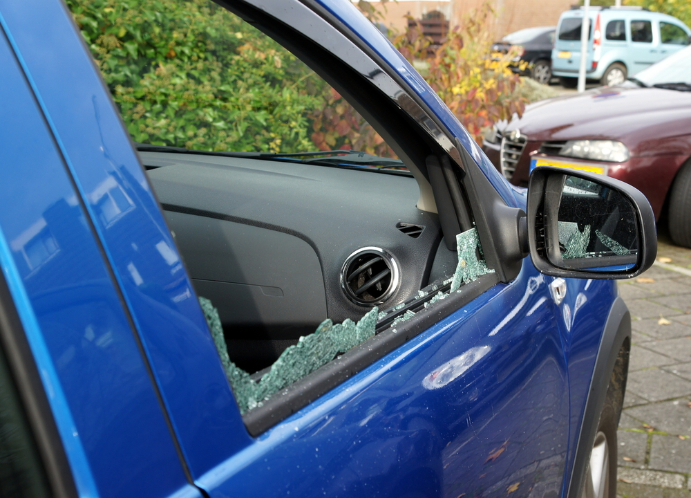 What To Expect With Auto Door Glass Replacement In Everett