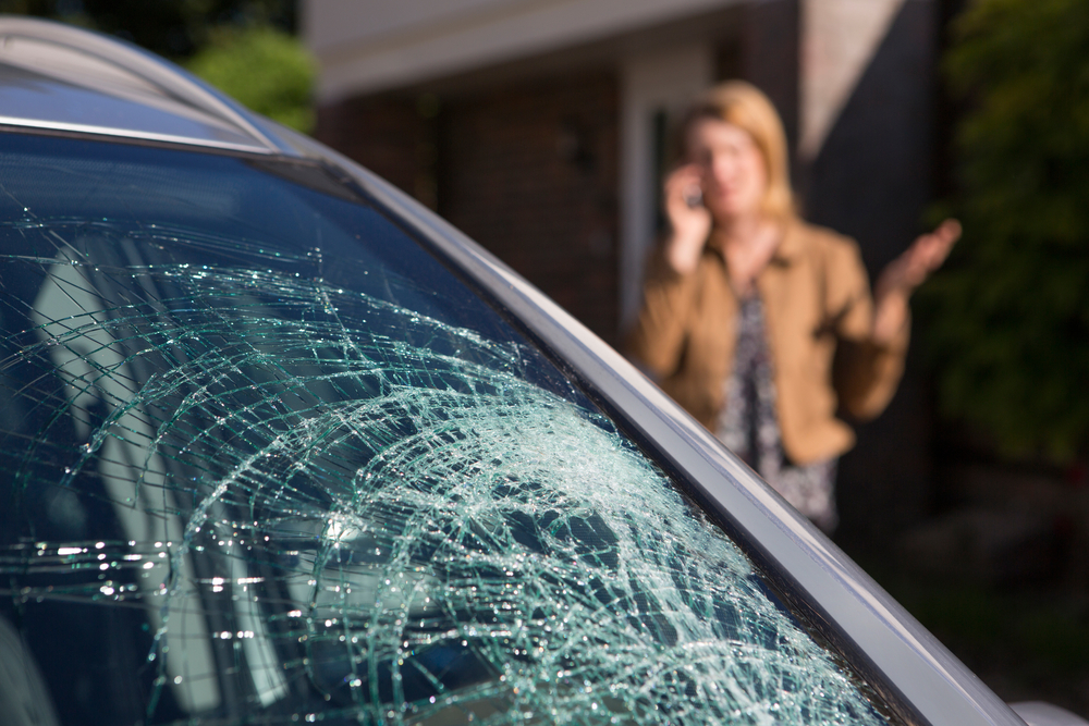 Busted Windshield? Emergency Auto Glass Installation & Repair Service in Kirkland Available