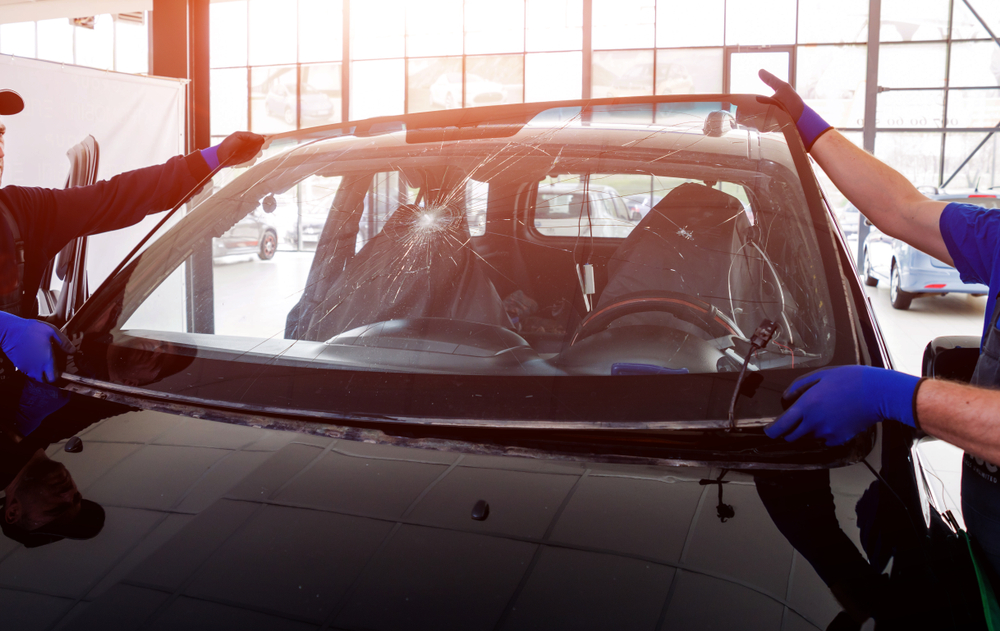 Make Sure Your Windshield Replacement In Snohomish Was Done Properly