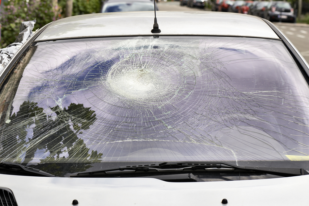 Damaged Windshields Are Unsafe - Get Quality Windshield Repair in Arlington & Stay Safe