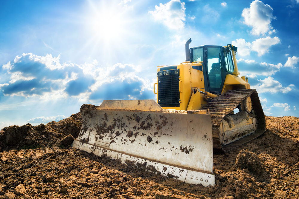 We Can Meet Your Heavy Equipment Glass Replacement Needs in Monroe